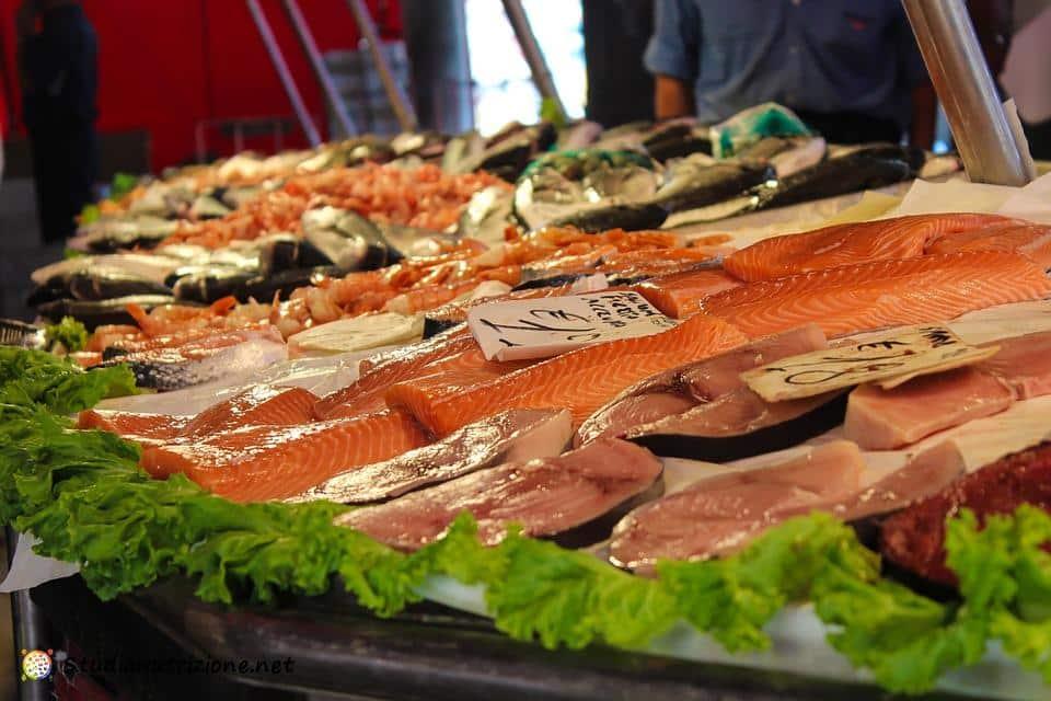mega-3 omega-6 pesce