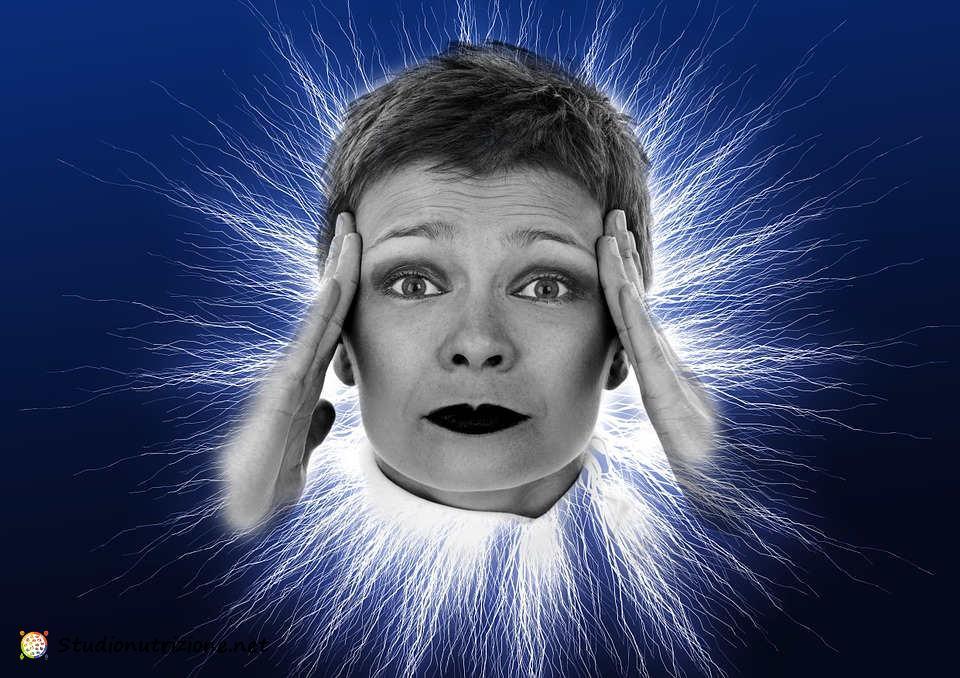 combattere il mal di testa